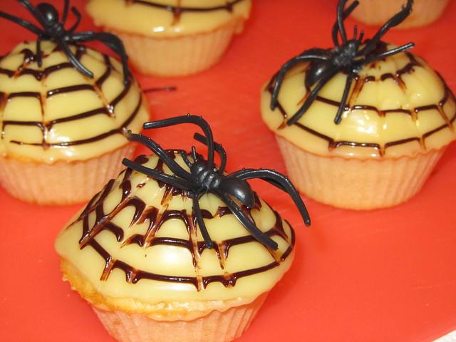 muffins halloween flickr photo sharing. Black Bedroom Furniture Sets. Home Design Ideas