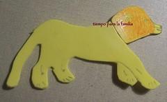 León (árbol de Jesé)
