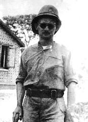 Oberleutnant Franz Kohl