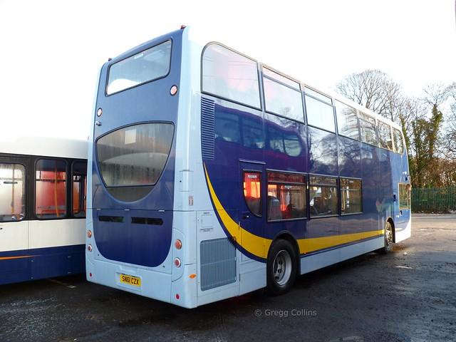 Konectbus 607 - SN61CZX