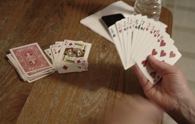 CardsHands