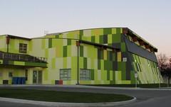Centennial Rec Centre
