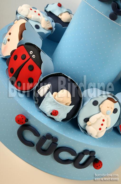 Bebek Cupcake 111