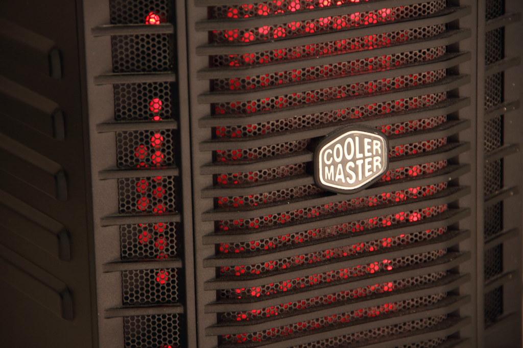 computer case types