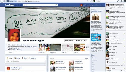 TL FB baru