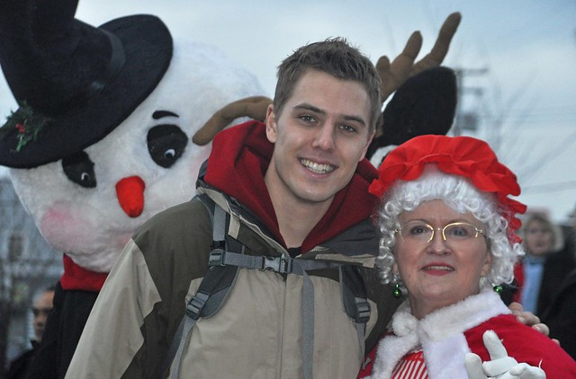 Frosty, VideoChris, Mrs. Claus