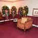 Mimi's funeral