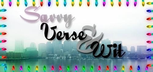 Savvy Holidays!