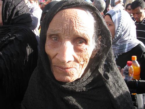 جمعه رد الشرف -التحرير ٢٣ ديسمبر