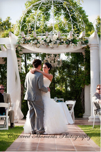 Villa de Amore, Southern California Wedding Venue