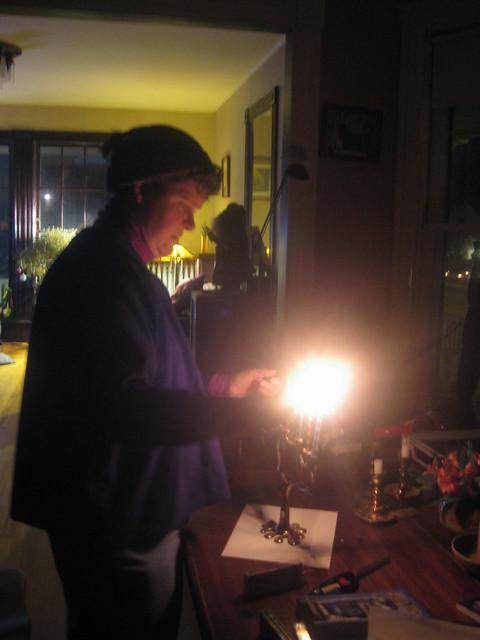 2011 12 24 Chanukkah 002