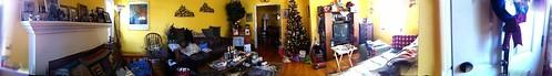 Christmas Panorama 1