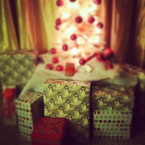 Christmas 2011 #decdaily