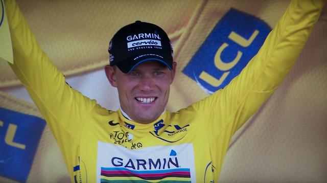 Tour de France2011