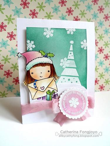 Mimi Christmas