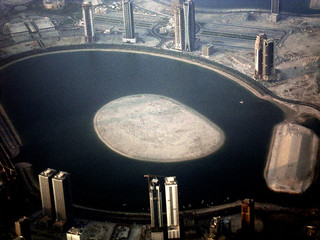 United Arab Emirates Aerial 1