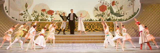 ballet bc nutcracker