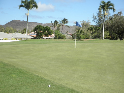 Hawaii Kai Golf Course 192