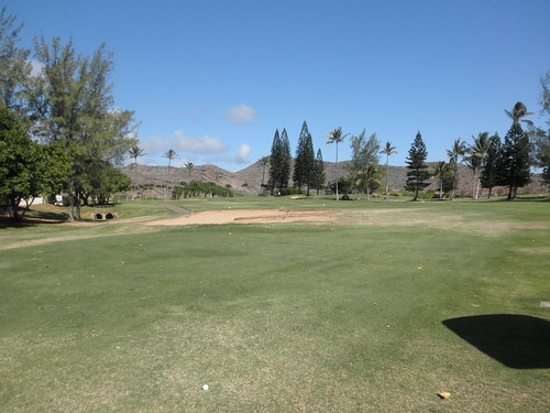 Hawaii Kai Golf Course 199