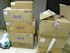 cardboard, carton, box,