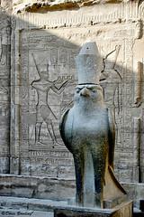 Edfu, Egypt - 2004