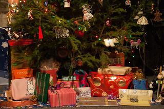 Christmas gifts / Новогодние подарки