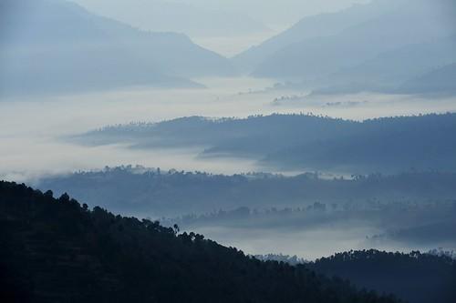 travel nepal sunrise nikon niceshot tripod fx nagarkot d700 platinumheartaward