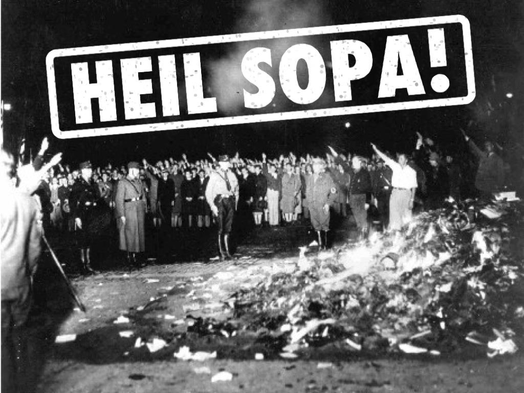 HEIL SOPA