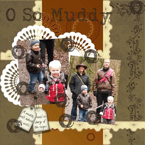 O So Muddy