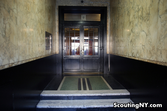 City Apartment Building Entrance why i love scouting apartment lobbies in the bronx | scouting ny