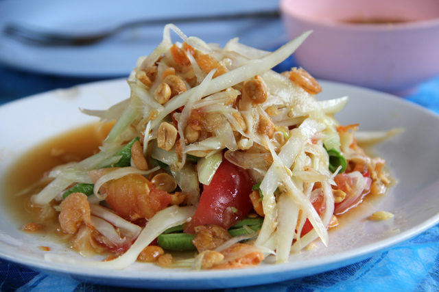 Healthy Thai Food