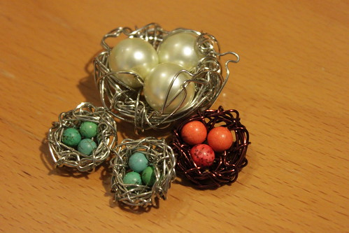 nest pendants