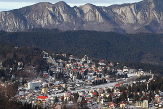 Altitude town