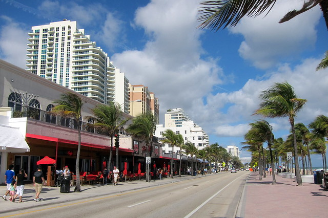 Beachfront Hotels In Hollywood Beach Florida