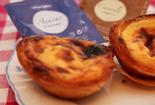 Pasteis de Belem from Portugal