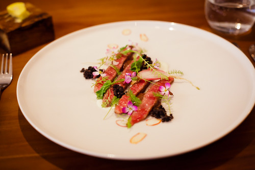 Biota Dining, Bowral | The Unbearable Lightness of Being