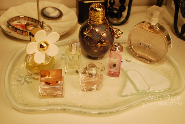 Polar Bear and Perfumes
