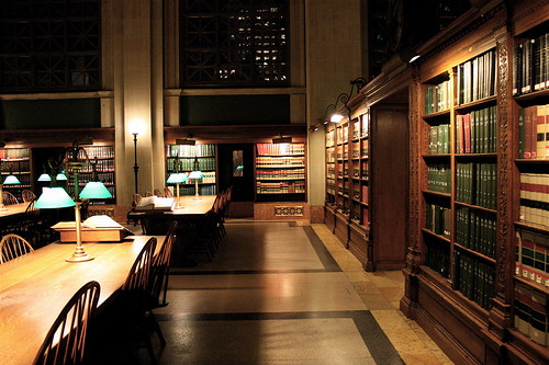 boston public library reading room 3