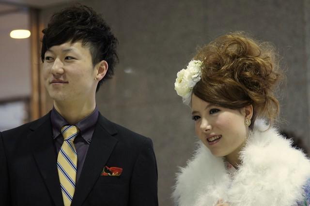 成人式2012 その2!
