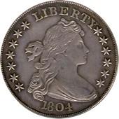 1804 Dollar