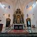 Altar Iglesia del Convento de los Dominicos