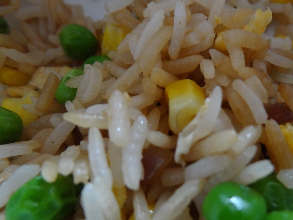 Kids Fried Rice