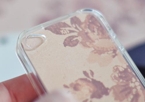 iphone case diy template clear case