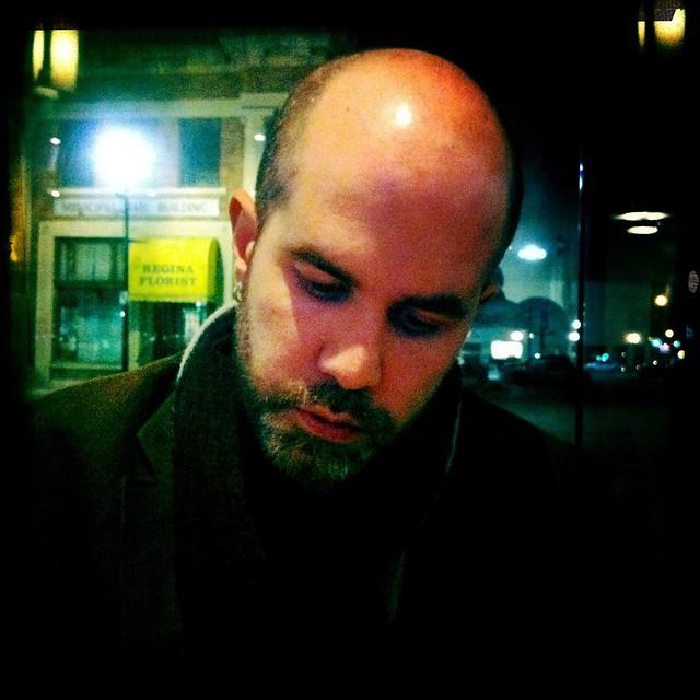Aidan at Flip 2