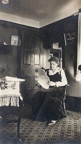 Emma Blanck