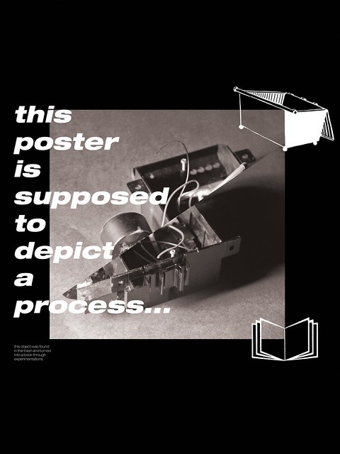 Pneumatic Transducer Process Poster