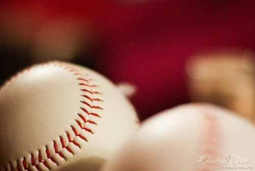 068: Baseball reflection