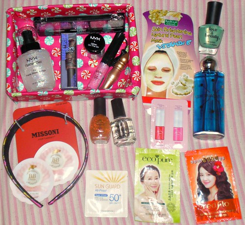 NY Haul #3, Gifts n Things by KitaRei
