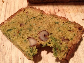 juicer pulp bread
