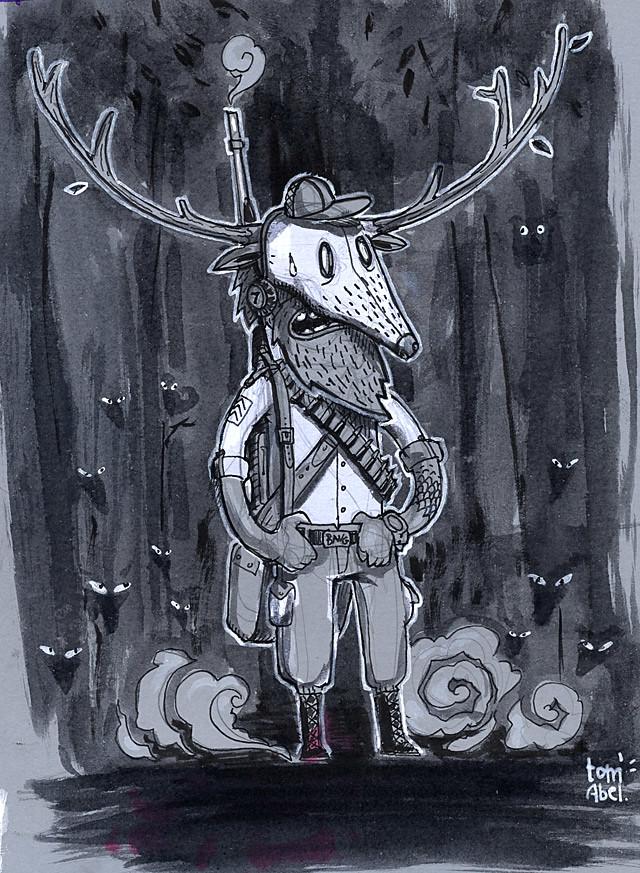 La-chasse-est-ouverte